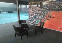 Jauns tenisa klubs ENRI Purvciemā