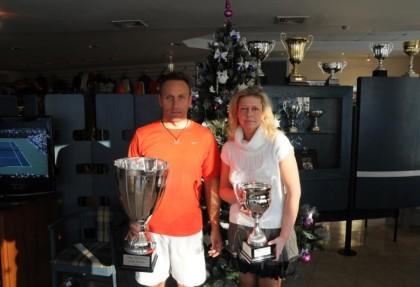 Enri Cup 2010