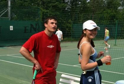 International mixed tournament