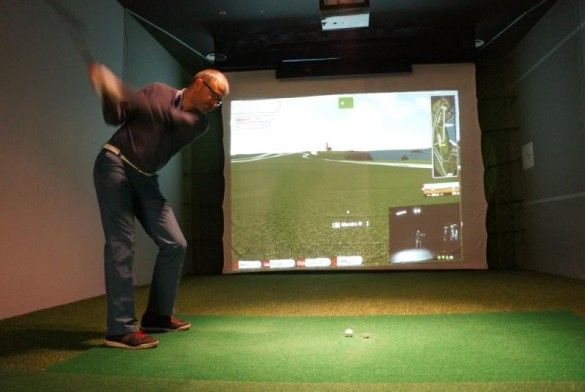 ENRI Latvian Indoor Golf Match-Play Championship