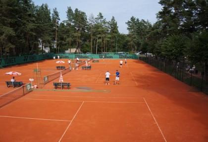 Latvian Clubs Team Championship