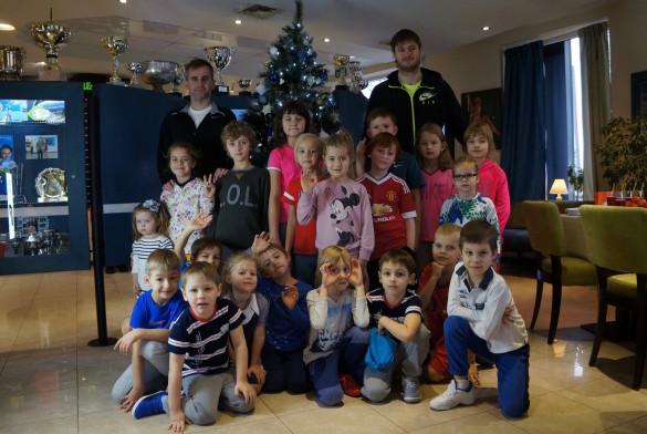 Christmas in ENRI 2015