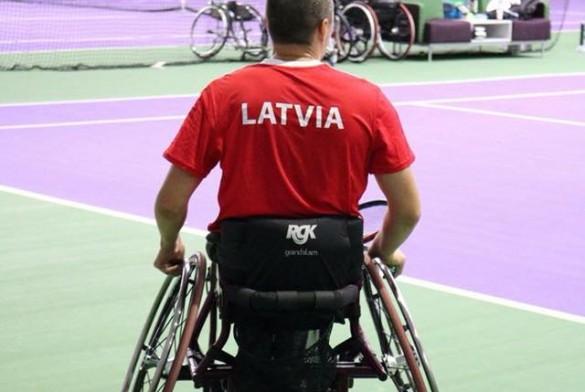 Riga Cup by ENRI 2018